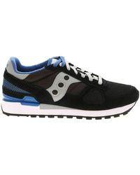 Saucony Sneakers 2108 756 - Zwart