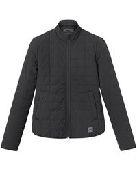 Brixtol Textiles Duke Jacket - Nero