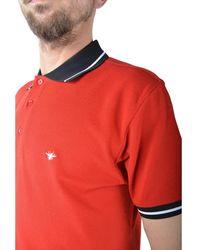 Dior Polo Abeille Rojo