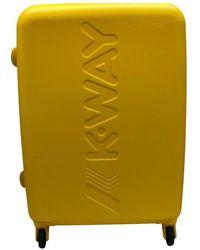 K-Way K-air Medium Trolley - Geel
