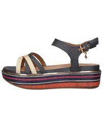 Wrangler Sandals - Blauw