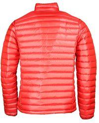 Pyrenex Doudoune - Rosso