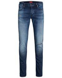 Jack & Jones Glenn Jeans - Blauw
