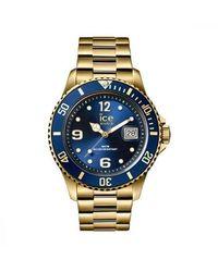 Ice-watch Watch UR - Ic016762 - Jaune
