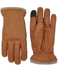 Hestra Gloves - Bruin
