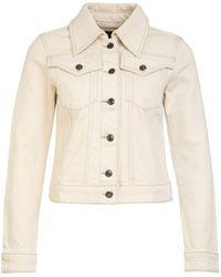 DRYKORN - Jacket 1920 - Lyst