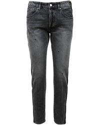 Golden Goose Jeans - Zwart