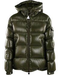 Moncler Jacket - Groen