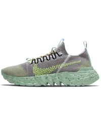 Nike Sneakers Space Hippie 01 - Grijs
