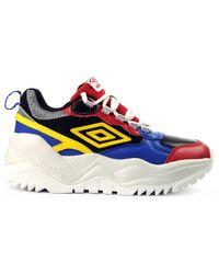 Umbro Sneakers - Weiß