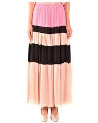 Jucca Skirt - Rosa