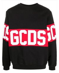 Gcds - Sweatshirt Cc94M021012 - Lyst