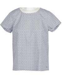 Sun68 Shirt - Wit