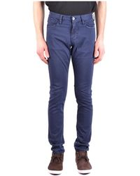 Armani Jeans Jeans - Blau