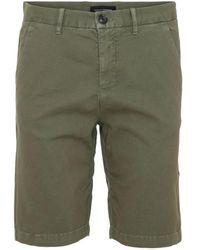 Clean Cut Lucca Chino Shorts - Cc1501-003 - Vert