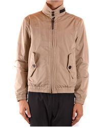 Woolrich Jackets - Naturel