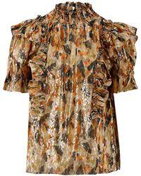 Ba&sh - Gilda blouse - Lyst