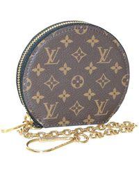 Louis Vuitton - Portemonnee - Lyst