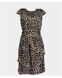 Bazar Deluxe Dress Marrón