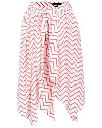 Isabel Marant Skirt - Wit