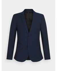 Paul Smith Suits Azul