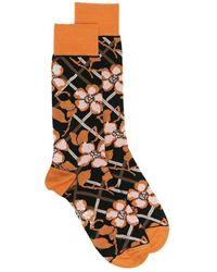 Marni Calcetines - Oranje
