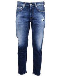 Love Moschino Jeans - Blu