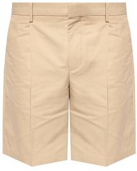 A.P.C. - Pleat-front trousers - Lyst