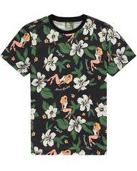 Kultivate T-shirt - Zwart