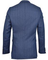 BOSS by HUGO BOSS Suit Azul