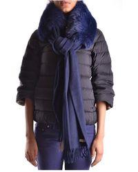 Burberry Sjaals - Blauw