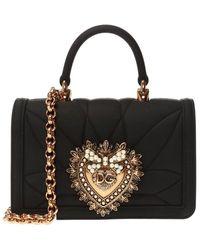 Dolce & Gabbana Airpods Case - Zwart