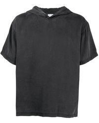 Bottega Veneta T-shirt - Zwart