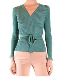 Diane von Furstenberg Sweater - Bleu