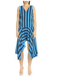Jijil Dress - Blauw