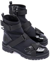 Loriblu Ankle Boot - Zwart