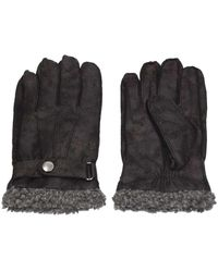 Guess Gloves - Zwart