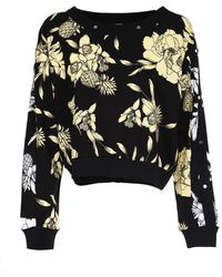 Liu Jo Sweater - Zwart