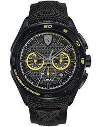 Ferrari - Watch Ur - 830345 - Lyst