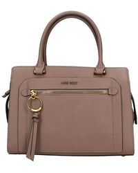 Nine West Nbn103706 Hand Bag - Natur
