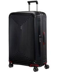 Samsonite Suitcase - Zwart