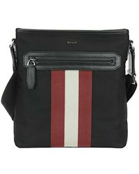 Bally Bag - Zwart