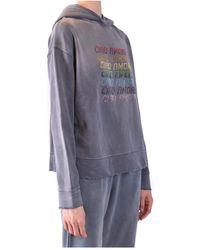 Giada Benincasa Sweatshirts - Gris
