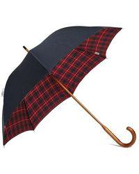 Baracuta Umbrella - Blauw