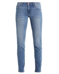 Lee Jeans Pantalon elly umplugged l305auvk - Azul