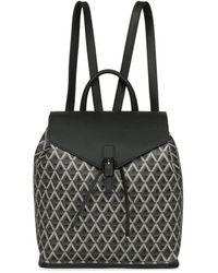 Lancaster Backpack - Zwart