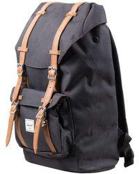 Herschel Supply Co. Backpack - Zwart