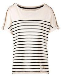 Heritage T-Shirt - Natur