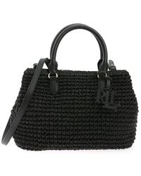 Polo Ralph Lauren Bag 431826568 002 - Noir