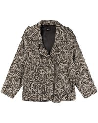 Alix The Label Jacket - Zwart